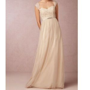 BHLDN Jenny Yoo Juliette Dress